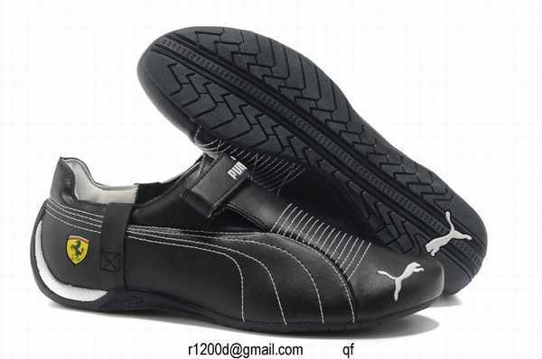 chaussure puma homme decathlon