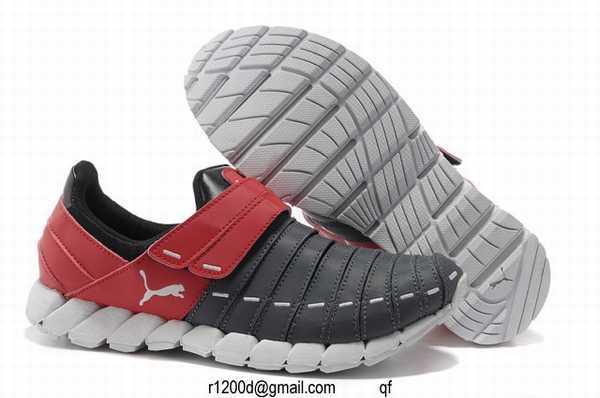 chaussures puma homme en cuir