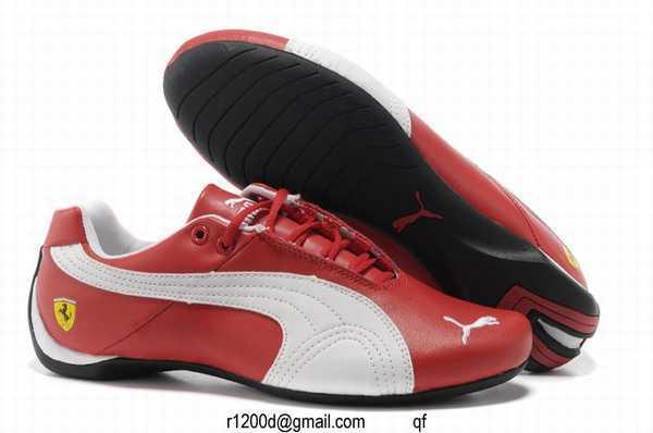 puma femme chaussures fitness