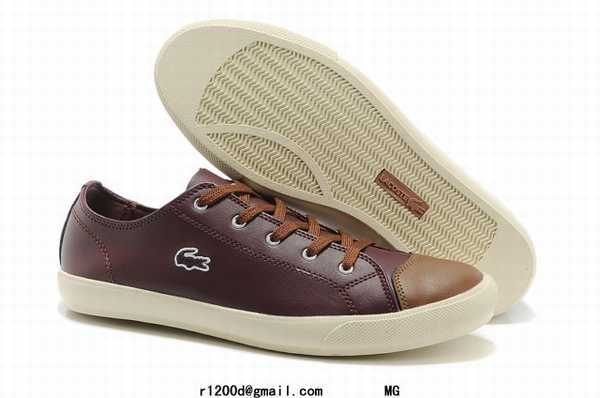 Lacoste Pas evo Homme Achat Cher Chaussures qUVGLSzpM