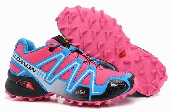 hot sale online 5dfc8 20f1a chaussures Ski Randonnee Chaussure 770 Salomon De Mission wF