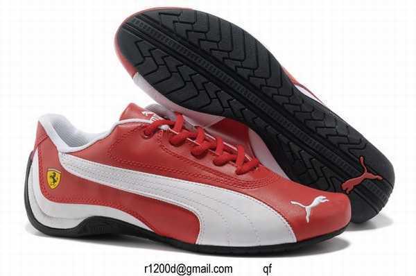 chaussures puma homme scratch