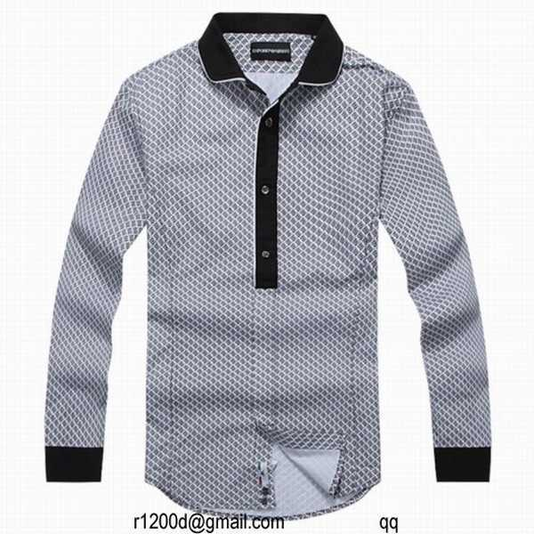 Fabuleux chemise homme marque OY84