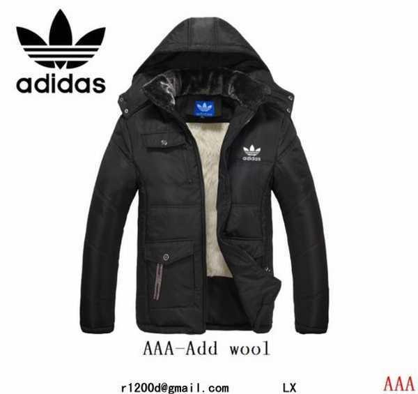 6f00851b044b doudoune doudoune Adidas homme pas cher