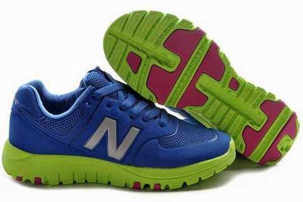 new balance running homme go sport