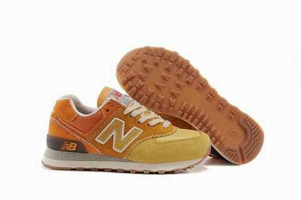 choisir taille chaussure new balance