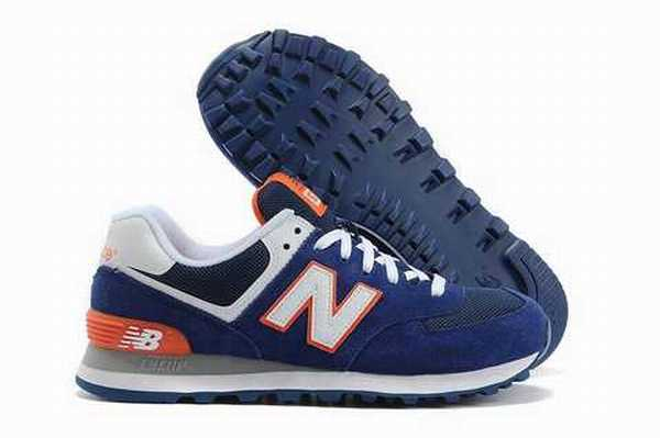 basket new balance homme foot locker