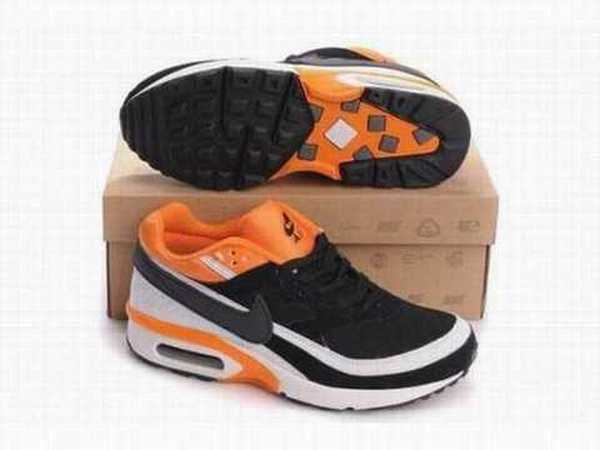 air max classic bw pour femme