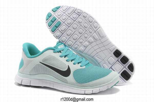 Nike Free Run Femme La Redoute