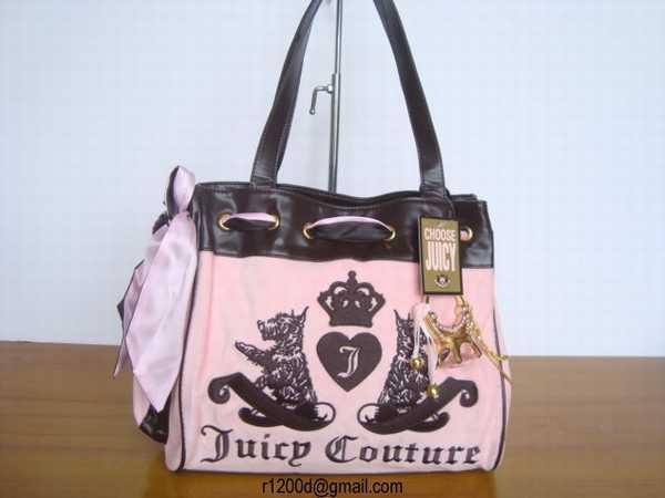 Sac juicy couture 2013 sac de luxe quelle marque sac a main juicy couture pas cher 2014 - Couture sac a main ...