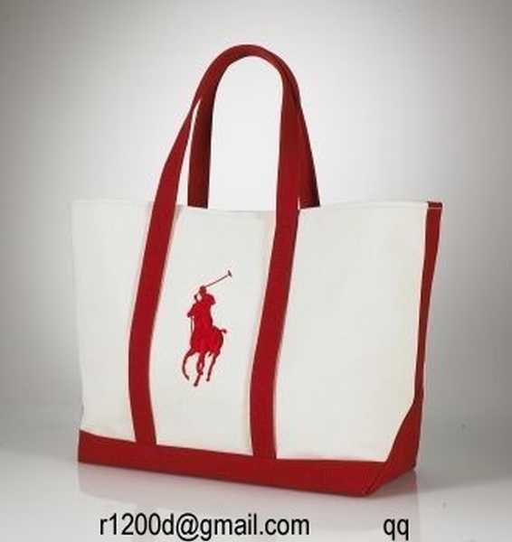 Polo Ralph Lauren Sac