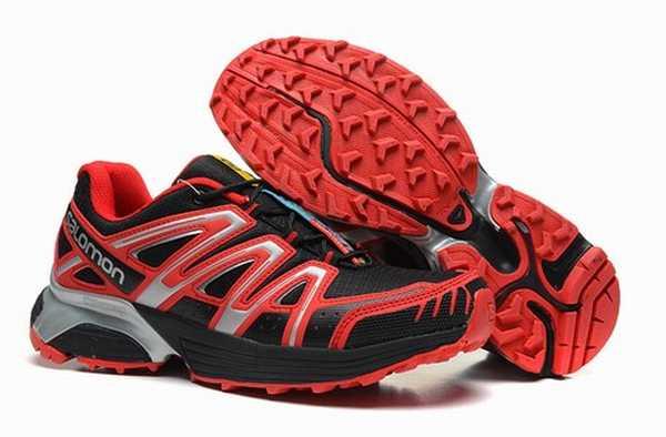 nouvelle arrivée 8b0ff a83d3 De Trail Salomon Chaussures salomon Xt Taurus 34RjL5A