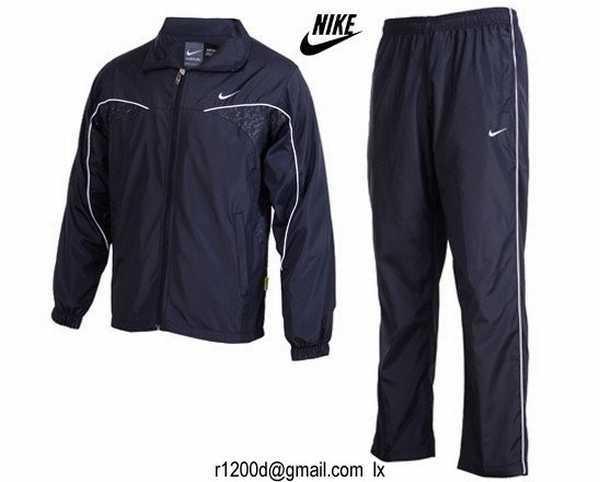 jogging nike coton homme