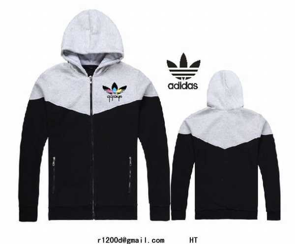 veste zippee adidas homme pas cher. Black Bedroom Furniture Sets. Home Design Ideas