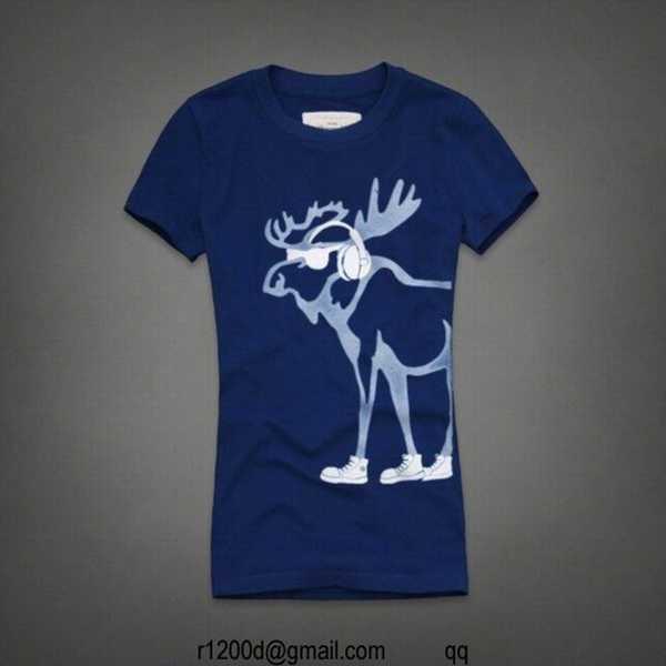 Femme T Abercrombie Shirt Style Collection Lfktj31c lFJ13uKcT5