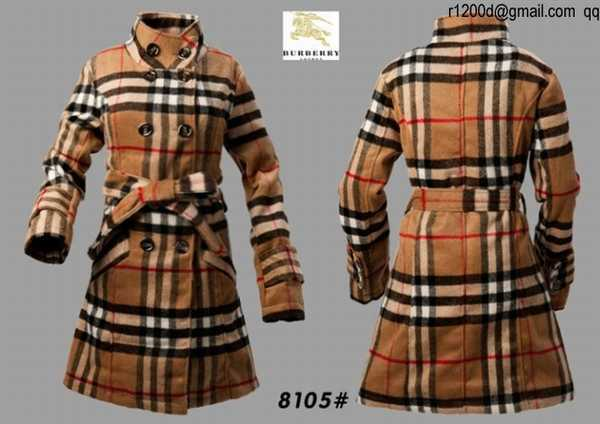trench En Velours Femme Trench Coat Burberry Noir trench qxAaC