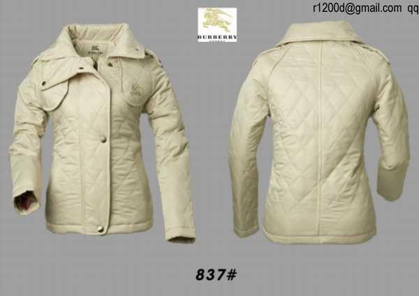 e050689460e8 Veste Veste Blanc veste veste Discount Burberry Matelassee rxqBrFHw