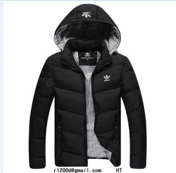 veste homme adidas hiver