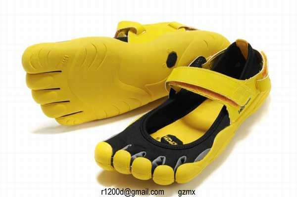 vibram five fingers france